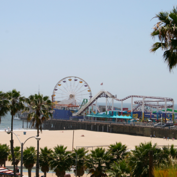 why fall in LA is better than summer, fall things to do in LA, Credit Union Los Angeles