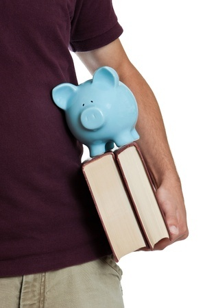 saving money as a college student