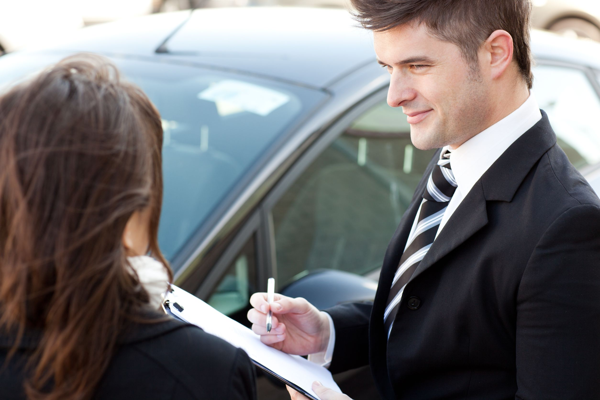 Nearly New Auto Refinancing