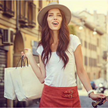 Tips To Becoming A Budget Savvy Fashionista