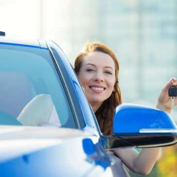 What to Know Before Getting Your First Auto Loan