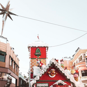 4 Ways to Celebrate the Holidays in Los Angeles