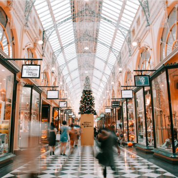 4 Tips when Shopping for a Holiday Loan