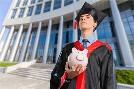 Finance Your Education the Smart Way