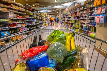 Saving Money on Your Grocery Bill