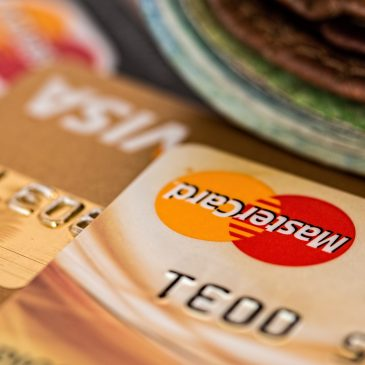 5 Things to Consider with Credit Cards