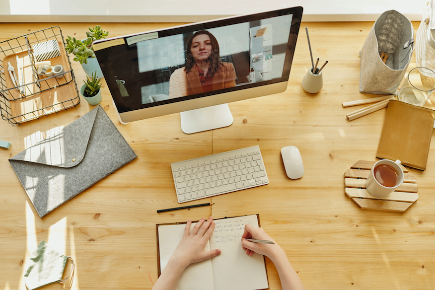 5 Ways to Make Online Learning Easier