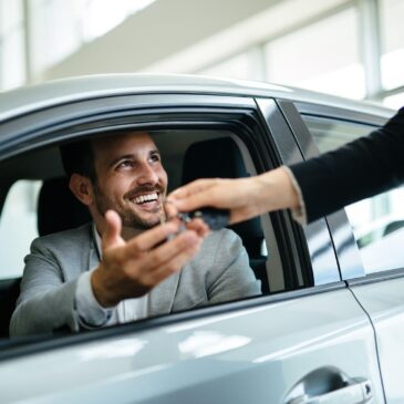 Helpful Hints About Car Buying in 2020