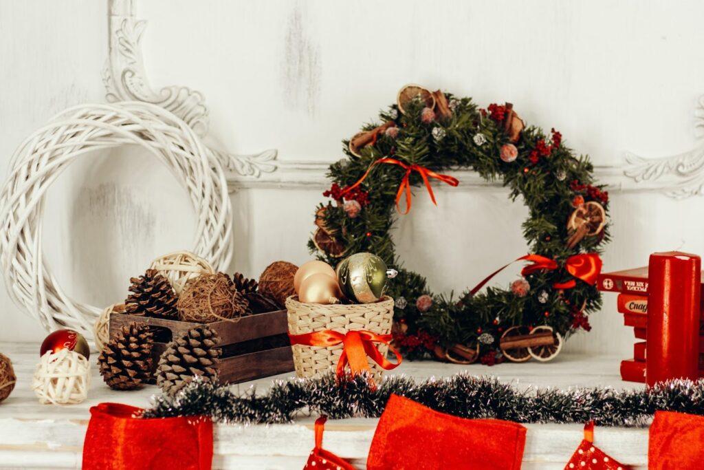 How Do I Save On Christmas Decorations?