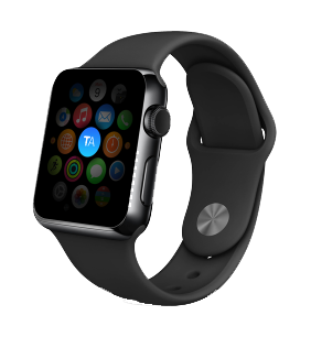 Meet the Camino Apple Watch App